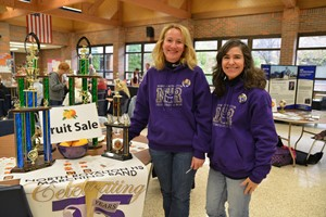 North Royalton Community Comes Together to Promote Health and Wellness