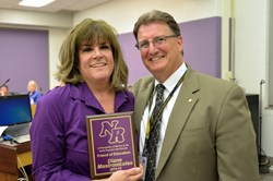 "North Royalton City Schools Announces 2014-15 ""Friend of Education"""