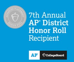 North Royalton High School Placed on College Board's AP District Honor Roll