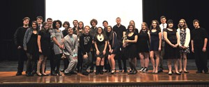 North Royalton High School's Most Talented Students Participate in 31st Annual Talent Show
