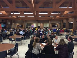 North Royalton City Schools' Community Engagement Taskforce Proposes Options for Future of District's Facilities