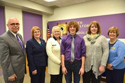 New North Royalton High School Science Lab Planned