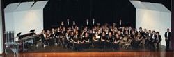 """North Royalton High School Bands Receive """"Superior Ratings"""" at OMEA"""