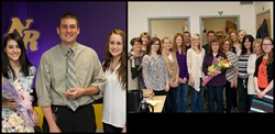 Crystal Starfish 2nd Semester Recipients Announced