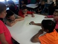 4th Graders Distance Learning: STEM Project