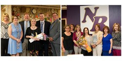North Royalton City Schools Announces Second Semester Crystal Starfish Recipients