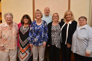 North Royalton City Schools Salutes our Retirees