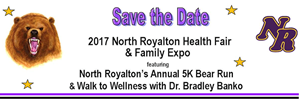 North Royalton Health and Wellness Expo is on September 30