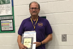 NR Bus Driver Named Ohio Bus Driver of the Year
