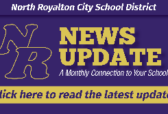District Monthly E-Newsletter Now Online