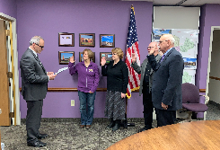 New Year Brings Changes in Leadership to North Royalton Board of Education