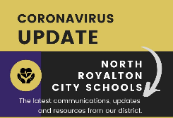 Coronavirus 2019 District Updates