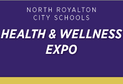 Join us at the North Royalton Health and Wellness Fair on Sept. 25