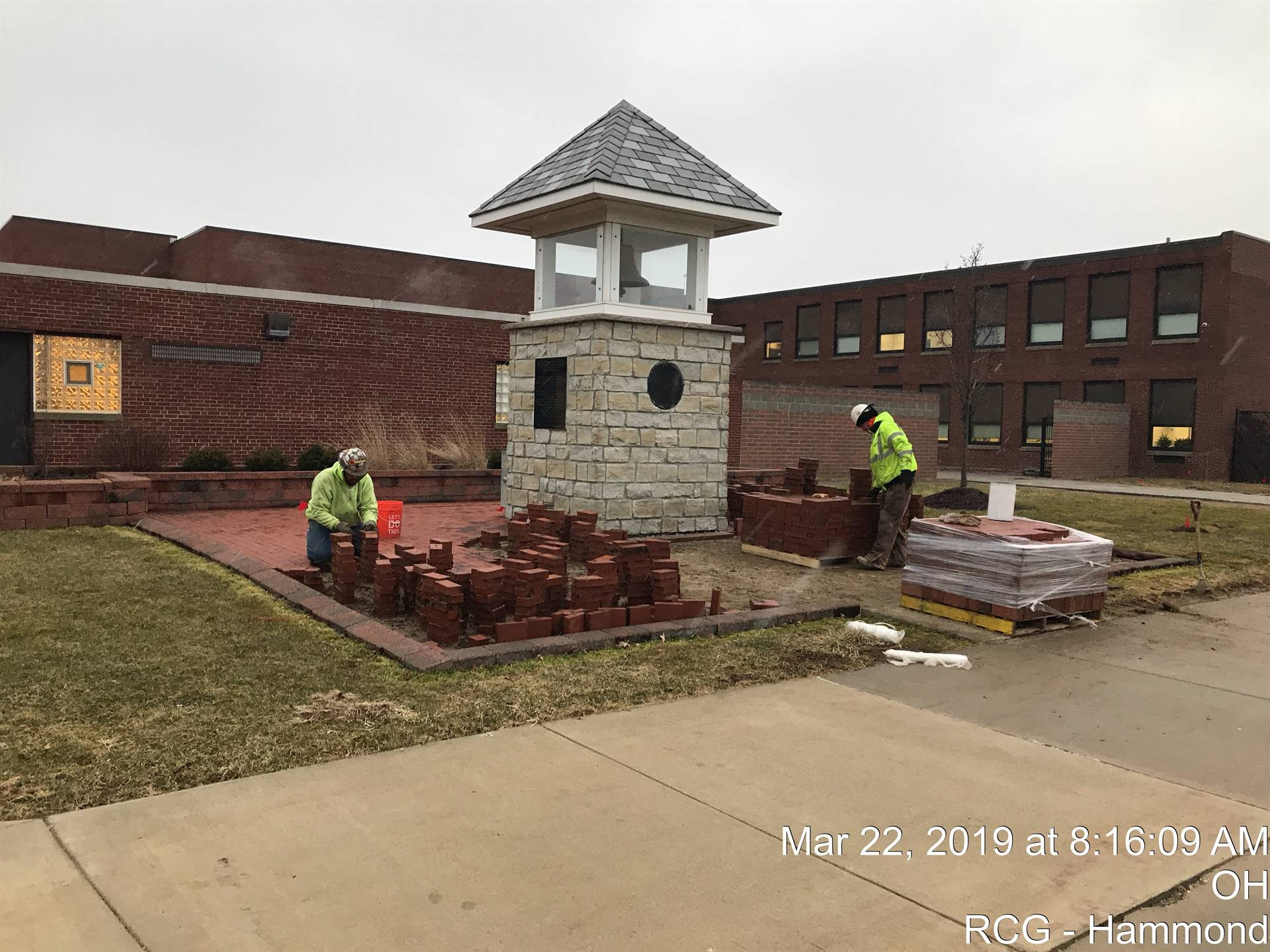 NRHS - March 22, 2019