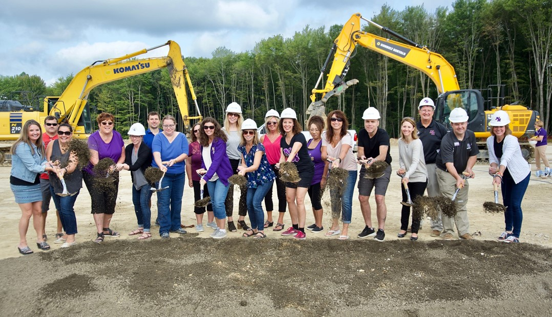 North Royalton Elementary School Ground Breaking
