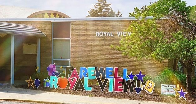 Royal View Elementary School final picture