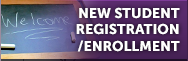 New Student Registrationand Enrollment