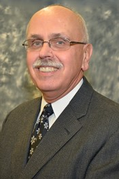 Dr. John Kelly, North Royalton Board of Education