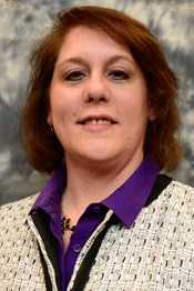 Jacquelyn A. Arendt, North Royalton Board of Education